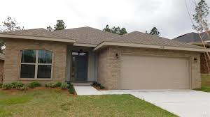 Red Roof In Pensacola by New Homes For Sale In Southwest Pensacola Fl New Homes Pensacola Fl