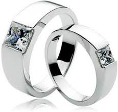buy steel rings images Magic love couple rings for girls and boys best valentines day jpeg