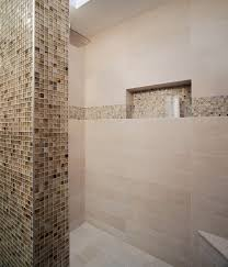 bathroom shower niche ideas great tiled shower niche bathrooms shower niche