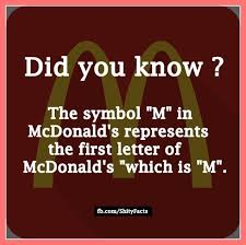 Did You Know Meme - the best mcdolan s memes memedroid