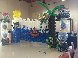 11 best pirate theme decoration and entertainment ideas