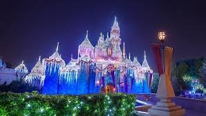 Holiday Decor Holiday Decor U0026 Christmas Lighting At Disneyland Resort