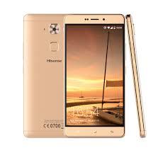 hisense infinity elegance 1 e76 dual sim 32gb lte rose gold