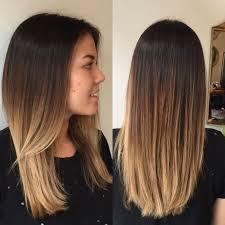 from dark brown to light brown hair the best balayage ombre dark to light brown blonde hair color melt