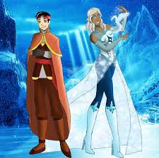 legend of korra avatar legend of korra frozen by maggiesheartlove on deviantart