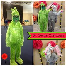 grinch halloween costumes all things dr seuss a little of this u0026 a little of that easy