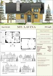 little cabin plans timber frame home plans designs by hamill creek homes small