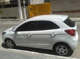 Popular Internauta relata experiências e problemas com o novo Ford Ka #HV09