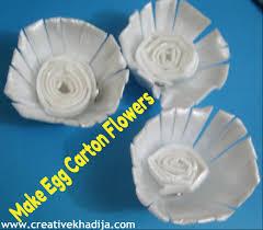 carton flowers recycling