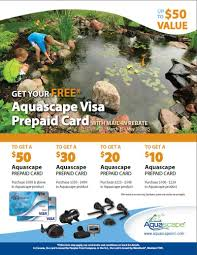 Aquascape Canada Blog What U0027s New At Hydrosphere The Pond Experts