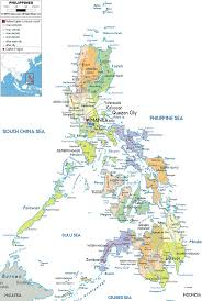 Philippine Blank Map Quiz by Posts By Listofmaps You Can See A Map Of Many Places On The List