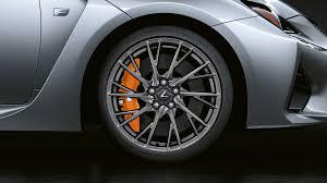 lexus alloys uk lexus rc f sports coupé lexus uk