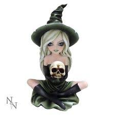 witch ornament ebay
