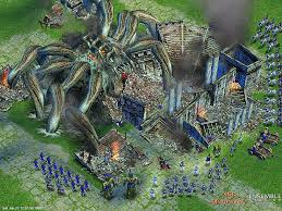games that do mythology better than god of war