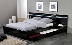 Bed Frame Plans With Drawers Modern Beds With Drawers Wooden Underneath Amazing King Size Bed