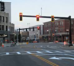 traffic light mt clemens quincy center traffic light confusion continues to worsen quincy