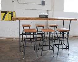 Commercial Bar Tables by Industrial Pub Table Etsy
