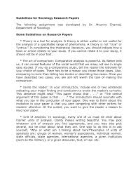 research report format sample sociology essay writing atarprod info writing a sociology essay on sample with writing a sociology essay