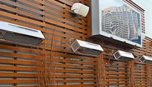 Outdoor Patio Heaters Reviews by Best Uk Electric Outdoor Patio Heaters Reviews 2017 Uk Garden Guides