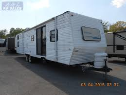 1998 forest river sandpiper 37bhs travel trailer johnson city tn