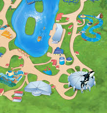 Sea World Orlando Map by One Ocean Orca Show Seaworld San Antonio