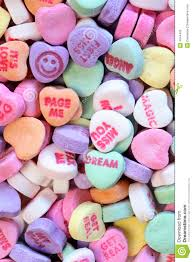 s day candy hearts happy valentines day candy hearts stock 2782876 candy heart