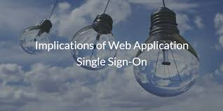 implications of web application single sign on jumpcloud
