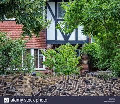 tudor style cottage mock tudor style home stock photos u0026 mock tudor style home stock