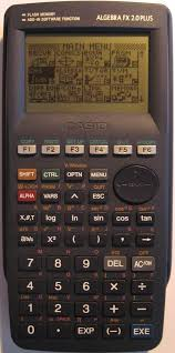 casio graphic calculators wikipedia