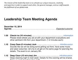 Business Development Meeting Agenda Template by Team Meeting Agenda Sample U2013 Cds Cc Library