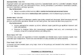 Canadian Resume Sample by Oil Rig Welder Resume Sample Reentrycorps