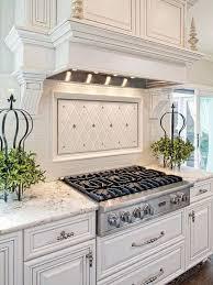Backsplash Ideas White Cabinets Best 25 Traditional Kitchen Backsplash Ideas On Pinterest