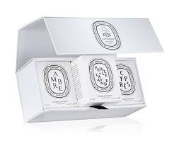 build your own scented candle gift set by diptyque diptyque