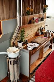 Camper Interior Decorating Ideas by 120 Best Camper Van Ideas Images On Pinterest Van Life Camper