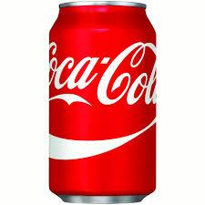 Coke Can Six Flags Coke Can 12 Fl Oz Walmart Com