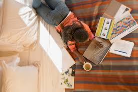 Companies With Work At Home More Companies Realize Business Opportunities Through Social Media