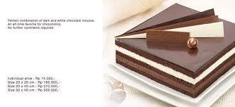 wedding cake surabaya harga cake dapur cokelat