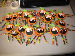 Halloween Candy Crafts by Jean U0027s Crafty Corner Pumpkin Candy Guys