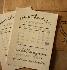 calendar save the date calendar invite or save the date envelopes