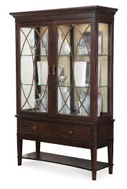how to display china in a cabinet art intrigue display china cabinet 161241 2636