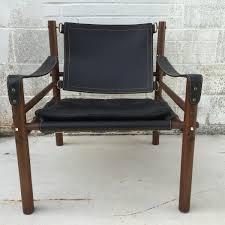 1960 u0027s arne norell sirocco safari mid century modern chair