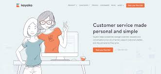 free help desk solutions kayako vs zendesk 2018 s best help desk software