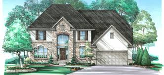 Barrington Floor Plan by Columbus Home Floor Plans With Photos New House Plans Central