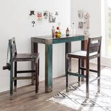 bartisch küche bartische tische für deine hausbar kaufen home24