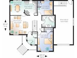 simple one bedroom house plans simple one bedroom house plans delightful 7 simple floor plans 2