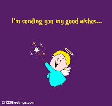 my wishes free make your dreams come true day ecards 123
