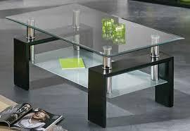 wohnzimmer glastisch glastisch kaufen tisch mit glasplatte otto