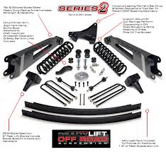 2001 ford ranger suspension lift kit readylift 5 lift kit series 2 ford duty 4wd 2008 2010