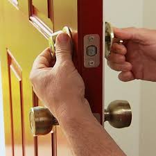 How To Remove Bedroom Door Knob Without Screws Install A Deadbolt