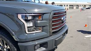 any new info on the 2016 lithium gray color ford f150 forum